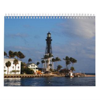 Florida Wildlife Calendar
