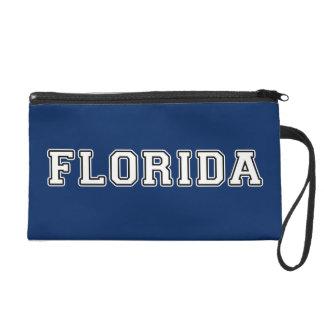 Florida Wristlet Purse