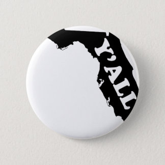 Florida Yall Button