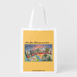 Florida Grocery Bags