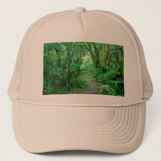 Florida's Enchanted Forest Trucker Hat