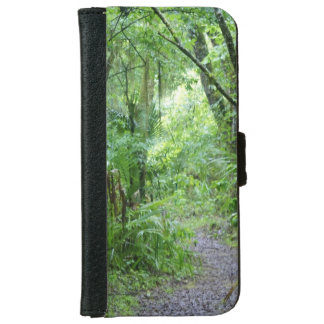 Florida's Enchanted Forest Wallet Phone Case For iPhone 6/6s