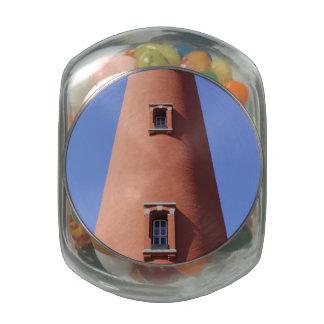 Floridas Tallest Glass Jar