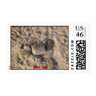 floridatrip 038, Ghost Crab Stamps