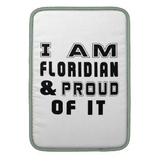 FLORIDIAN  DESIGNS MacBook SLEEVE