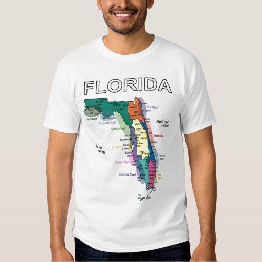 Floridian Remera
