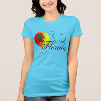 Floridians For Florida T-Shirt