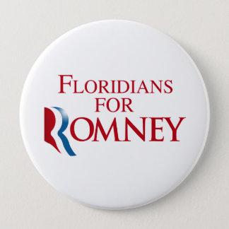 FLORIDIANS FOR ROMNEY.png Button