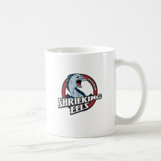 Florin Shrieking Eels Coffee Mug
