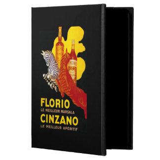 Florio Cinzano Vintage PosterEurope Case For iPad Air