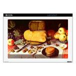 "Floris van Dyc - Still life Decals For 17"" Laptops"