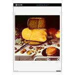 Floris van Dyc - Still life PS3 Slim Decal