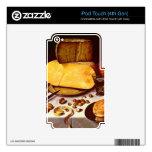 Floris van Dyc - Still life Decals For iPod Touch 4G