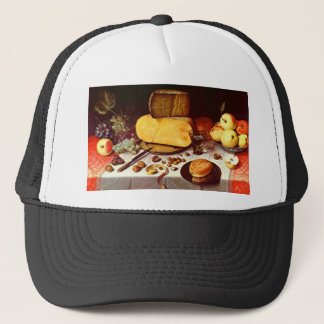 Floris van Dyc - Still life Trucker Hat