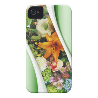Florist iPhone 4/4S Case-Mate Barely There Case-Mate iPhone 4 Case