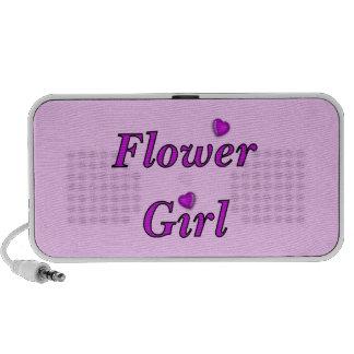 Florista iPhone Altavoces