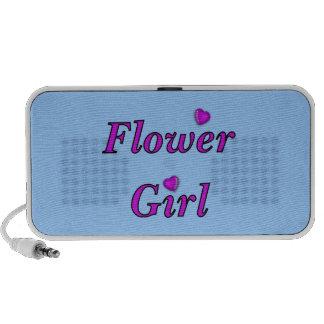 Florista iPod Altavoces