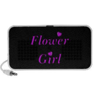 Florista Laptop Altavoces