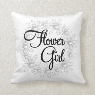 Florista. Casar las almohadas de MoJo del regalo d