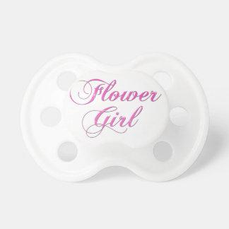 Florista Chupetes Para Bebés