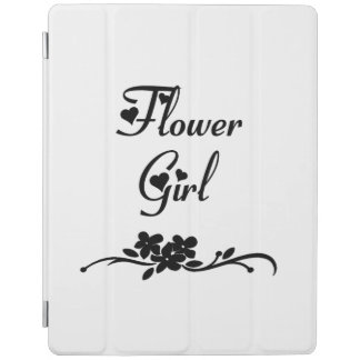 Florista de los bodas cover de iPad
