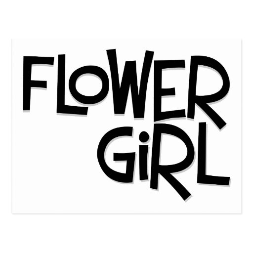 Florista del inconformista tarjetas postales