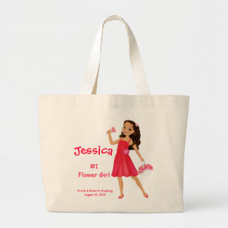 Florista dulce bolsas de mano