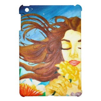 Florista iPad Mini Cobertura
