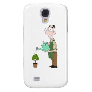 Florista Funda Para Galaxy S4