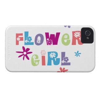 Florista Funda Para iPhone 4 De Case-Mate