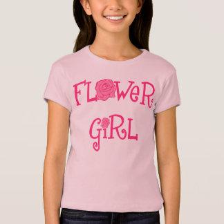 Florista Playera