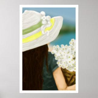 Florista Poster
