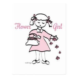 Florista Postales