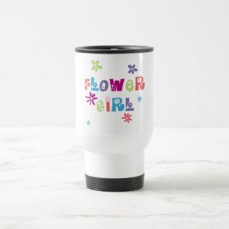 Florista Taza De Café