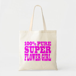 Floristas: Florista estupendo rosado Bolsa Tela Barata