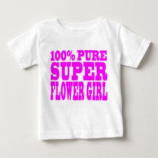 Floristas: Florista estupendo rosado T-shirts