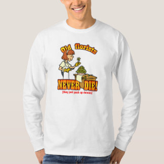 Florists T-Shirt