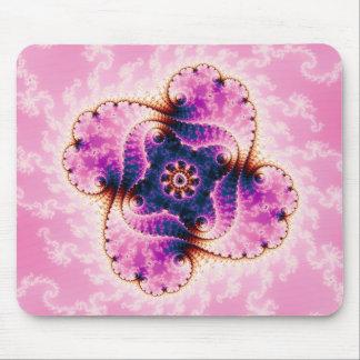 Florivet - Fractal Art Mouse Pad