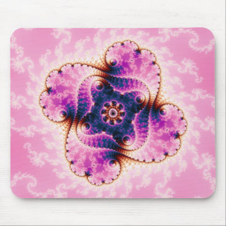 Florivet - Fractal Art Mouse Pads