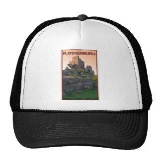 Flossenbürg Castle Ruin Mesh Hats