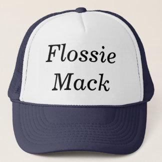 Flossie Mack Trucker Hat