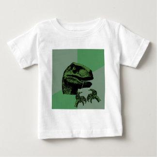 Flossoraptor Philosoraptor Baby T-Shirt