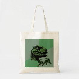 Flossoraptor Philosoraptor Tote Bag