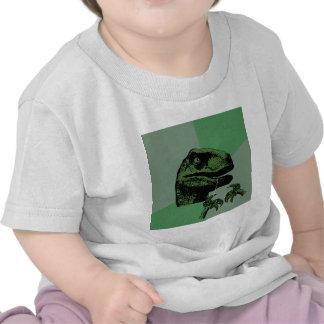 Flossoraptor Philosoraptor Tee Shirt