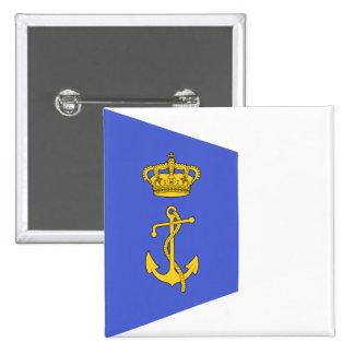 Flota auxiliar del puerto deportivo de Regia, Ital Pins