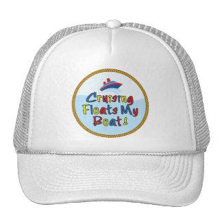 Flota mi gorra del barco 3