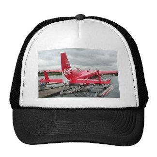 Flote el avión 13, capilla del lago, Anchorage, Al Gorras De Camionero