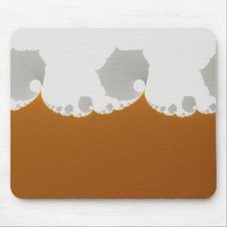 Flotsam Gallet1 - Fractal Mouse Pad