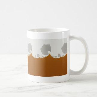 Flotsam Gallet1 - Fractal Classic White Coffee Mug