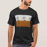 Flotsam Gallet1 - Fractal T-Shirt